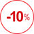 10% auf alle Bestellungen